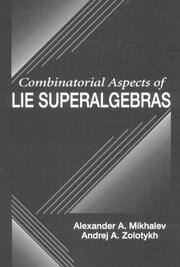 Combinatorial Aspects of Lie Superalgebras