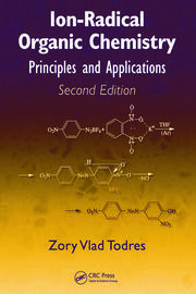 Ion-Radical Organic Chemistry - 2nd Edition book cover