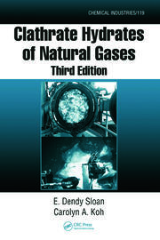 Clathrate Hydrates of Natural Gases