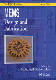 MEMS: Design and Fabrication