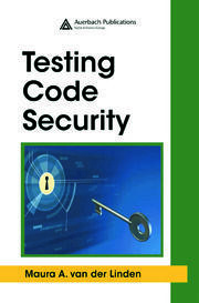 Testing Code Security