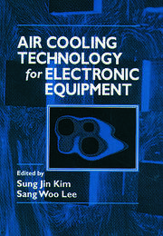 Air Cooling Technology for Electronic Equipment