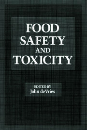 Food Safety and Toxicity