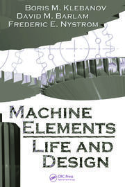 Machine Elements: Life and Design