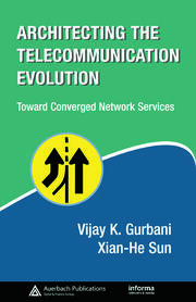 Architecting the Telecommunication Evolution: Toward Converged Network Services
