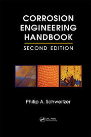 Corrosion Engineering Handbook - 3 Volume Set