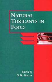 Natural Toxicants in Food: A manual for Experimental Foods, Dietetics and Food Scientists
