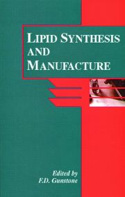 Lipid Synthesis and Manufacture