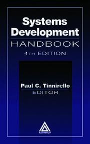 Systems Development Handbook, Fourth Edition
