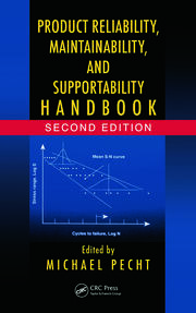 Product Reliability, Maintainability, and Supportability Handbook