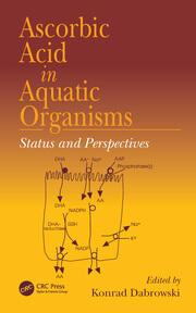 Ascorbic Acid In Aquatic Organisms: Status and Perspectives