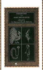 Parasitism and Host Behaviour