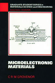 Microelectronic Materials