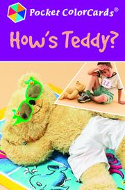 How's Teddy?: Colorcards - 1st Edition book cover