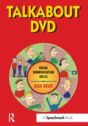 Talkabout DVD - 1st Edition book cover