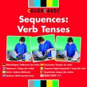 Sequences: Colorcards - 1st Edition book cover