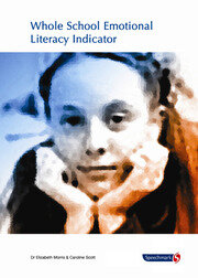Whole School Emotional Literacy Indicator - 1st Edition book cover