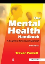 The Mental Health Handbook - 3rd Edition book cover