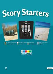 Story Starters: Colorcards - 1st Edition book cover