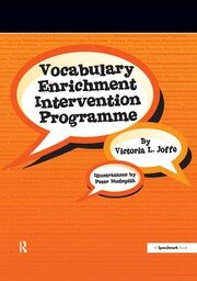 Vocabulary Enrichment Programme - 1st Edition book cover