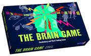 The Brain Game! - 1st Edition book cover
