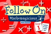 Follow on Mathemagicians - 1st Edition book cover