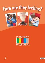 How are They Feeling?: Colorcards - 1st Edition book cover