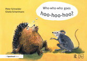 Who-Who-Who Goes Hoo-Hoo-Hoo - 1st Edition book cover