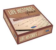 Life History Game - 1st Edition book cover