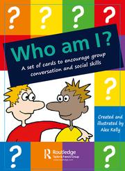 Who am I? - 1st Edition book cover