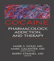 Cocaine - 1st Edition book cover