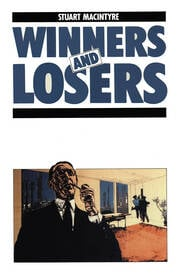 Winners and Losers - 1st Edition book cover