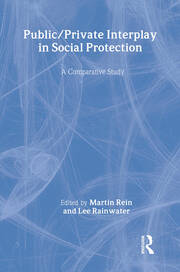 Public/Private Interplay in Social Protection - 1st Edition book cover