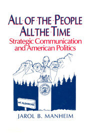 All of the People, All of the Time - 1st Edition book cover