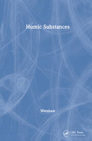 Humic Substances - 1st Edition book cover