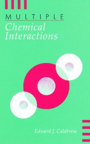 Multiple Chemical Interactions