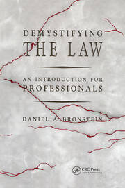 Demystifying the Law - 1st Edition book cover