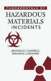 Fundamentals of Hazardous Materials Incidents