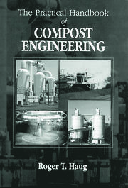 The Practical Handbook of Compost Engineering