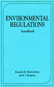 Environmental Regulations Handbook