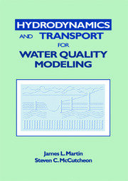 Hydrodynamics and Transport for Water Quality Modeling
