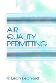 Air Quality Permitting