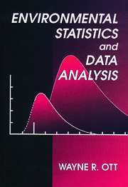 Environmental Statistics and Data Analysis