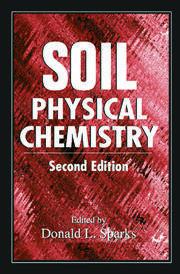 Soil Physical Chemistry