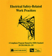 Electrical Safety-Related Work Practices: OSHA Manual