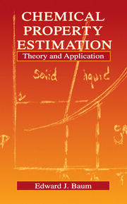 Chemical Property Estimation: Theory and Application