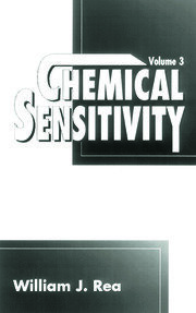 Chemical Sensitivity: Clinical Manifestation, Volume III
