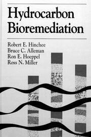 Hydrocarbon Bioremediation