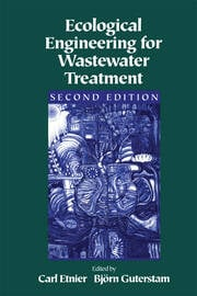 Ecological Engineering for Wastewater Treatment