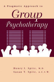 A Pragamatic Approach To Group Psychotherapy - 1st Edition book cover